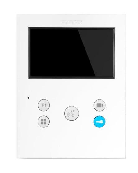 VEO-XS klein Innensprechstelle Bildspeicher speicher