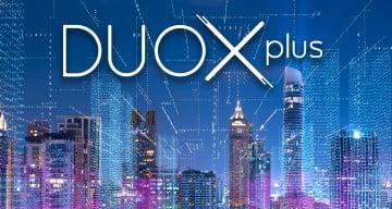 Gegensprechanlage Duox fermax neu System
