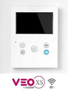 Smartphone FERMAX VEO-XS WIFI Innensprechstelle NEU iOS Apple Android